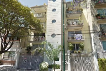 Foto de departamento en venta en Narvarte Oriente, Benito Juárez, Distrito Federal, 2795198,  no 01