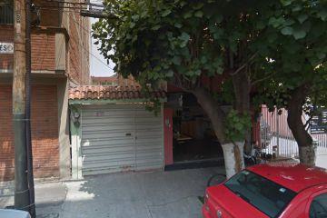 Foto de terreno comercial en venta en Tlacoquemecatl, Benito Juárez, Distrito Federal, 4471761,  no 01