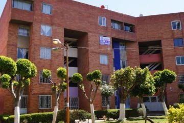 Foto de departamento en renta en Ex Hacienda de En Medio, Tlalnepantla de Baz, México, 2203181,  no 01