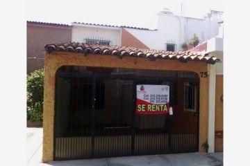 Foto principal de casa en renta en colibri , las palmas 2466499.