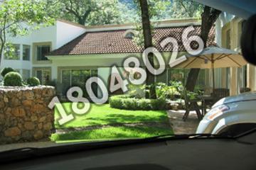 Foto de casa en venta en Bosques de San Ángel Sector Palmillas, San Pedro Garza García, Nuevo León, 1433473,  no 01