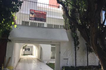 Foto de casa en renta en  42, anzures, miguel hidalgo, distrito federal, 2779049 No. 01