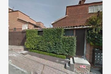 Foto de casa en venta en  42, barrio san francisco, la magdalena contreras, distrito federal, 2780999 No. 01