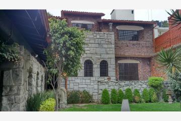 Foto de casa en venta en  42, san clemente norte, álvaro obregón, distrito federal, 1595404 No. 01