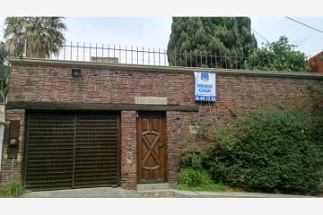 Foto de casa en venta en  42, san clemente sur, álvaro obregón, distrito federal, 2699781 No. 01
