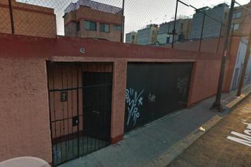 Foto de casa en venta en  42, tacubaya, miguel hidalgo, distrito federal, 2405888 No. 01