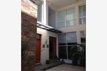 Foto de casa en venta en  421, olivar de los padres, álvaro obregón, distrito federal, 2663518 No. 01