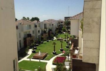 Foto de casa en venta en  421, olivar de los padres, álvaro obregón, distrito federal, 2775409 No. 01