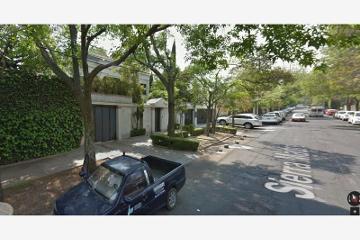 Foto de casa en venta en  424, lomas de chapultepec ii sección, miguel hidalgo, distrito federal, 2509656 No. 01