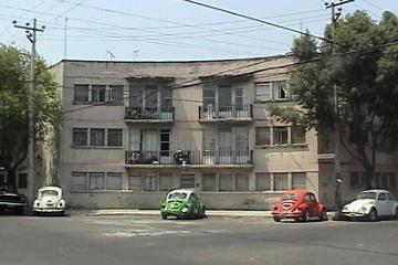Foto de departamento en renta en  426, portales sur, benito juárez, distrito federal, 2692110 No. 01