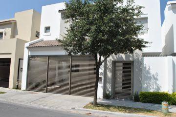 Foto de casa en condominio en renta en Bosques de Las Cumbres C, Monterrey, Nuevo León, 2346749,  no 01
