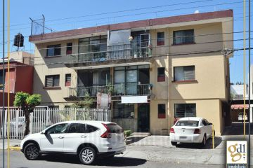 Foto de departamento en renta en Residencial Victoria, Zapopan, Jalisco, 3041444,  no 01