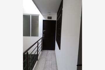 Foto de departamento en renta en  43 bis, portales oriente, benito juárez, distrito federal, 2819636 No. 01