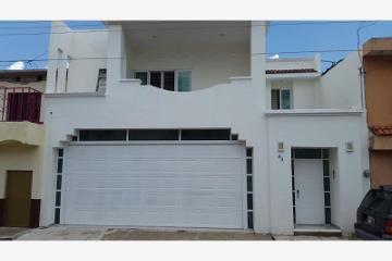 Foto de casa en venta en  43, los sauces, tepic, nayarit, 2714162 No. 01