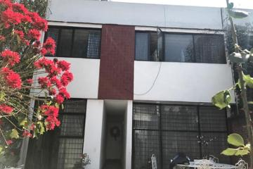 Foto de casa en venta en  43, santa úrsula xitla, tlalpan, distrito federal, 3006326 No. 01