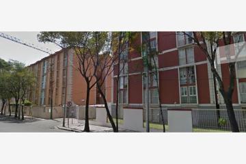Foto de departamento en venta en  430, angel zimbron, azcapotzalco, distrito federal, 2380620 No. 01