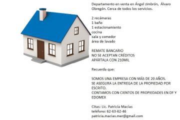 Foto principal de departamento en venta en aquiles serdán, angel zimbron 2572212.