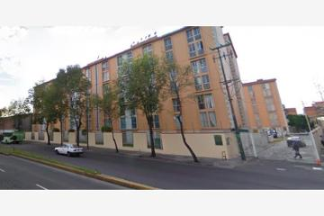 Foto de departamento en venta en  430, angel zimbron, azcapotzalco, distrito federal, 2675480 No. 01