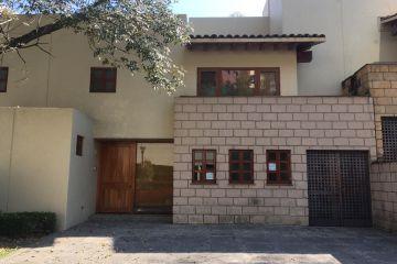 Foto de casa en renta en Santa Fe Cuajimalpa, Cuajimalpa de Morelos, Distrito Federal, 4533934,  no 01