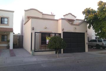 Foto de casa en venta en  431, villa bonita, hermosillo, sonora, 2702365 No. 01