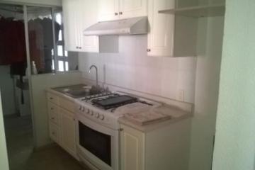 Foto de departamento en renta en  4375, tetelpan, álvaro obregón, distrito federal, 2773526 No. 01