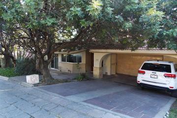 Foto de casa en venta en  4389, atlas colomos, zapopan, jalisco, 708071 No. 01
