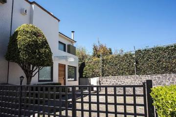 Foto de casa en venta en  44, san nicolás totolapan, la magdalena contreras, distrito federal, 2669163 No. 01