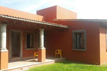 Foto de rancho en venta en Huimilpan Centro, Huimilpan, Querétaro, 3009796,  no 01