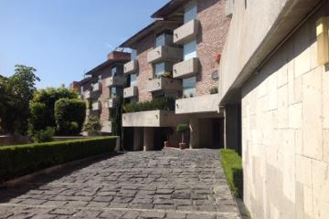 Foto de departamento en venta en  4449, tizampampano del pueblo tetelpan, álvaro obregón, distrito federal, 1604676 No. 01