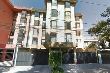 Foto de departamento en venta en Del Valle Sur, Benito Juárez, Distrito Federal, 2444583,  no 01