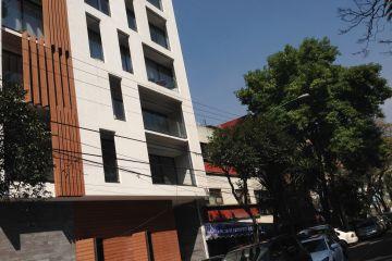 Foto de departamento en renta en Narvarte Oriente, Benito Juárez, Distrito Federal, 1777454,  no 01