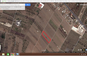 Foto de terreno industrial en venta en San JuanTlautla, San Pedro Cholula, Puebla, 2956892,  no 01