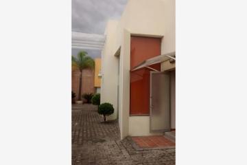 Foto de casa en renta en  45, las ánimas, puebla, puebla, 2709354 No. 01