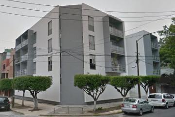 Foto de departamento en venta en  45, narvarte oriente, benito juárez, distrito federal, 2541677 No. 01