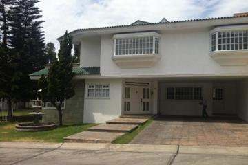 Foto de casa en venta en  45, puerta de hierro, zapopan, jalisco, 2696644 No. 01
