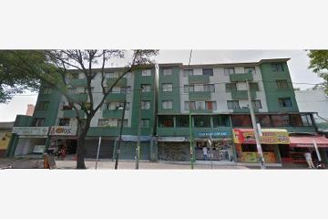 Foto de departamento en venta en  45, san juanico, miguel hidalgo, distrito federal, 2664147 No. 01