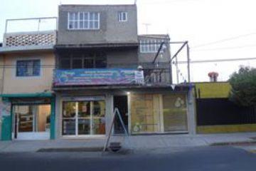 Foto de casa en venta en Agrícola Oriental, Iztacalco, Distrito Federal, 1387613,  no 01