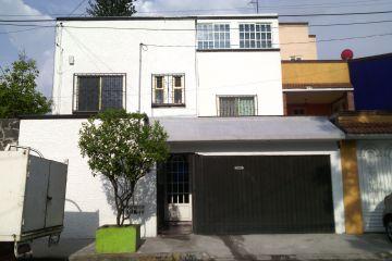 Foto de casa en venta en Agrícola Oriental, Iztacalco, Distrito Federal, 2436755,  no 01