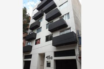 Foto de departamento en renta en  45-a, portales oriente, benito juárez, distrito federal, 2786144 No. 01