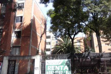 Foto de departamento en renta en Buenavista, Cuauhtémoc, Distrito Federal, 2470437,  no 01