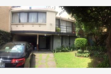 Foto de casa en venta en  46, anzures, miguel hidalgo, distrito federal, 2670189 No. 01