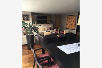 Foto de departamento en venta en  46, lomas del pedregal, tlalpan, distrito federal, 2684867 No. 01