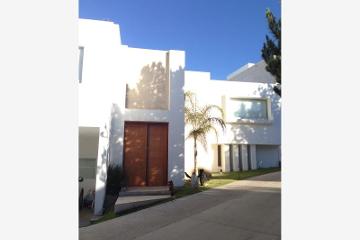 Foto de casa en venta en  46, privadas del pedregal, san luis potosí, san luis potosí, 1811330 No. 01