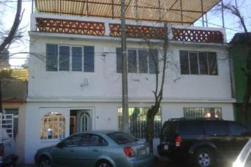 Foto de casa en venta en  46, san juan de aragón i sección, gustavo a. madero, distrito federal, 2667039 No. 01