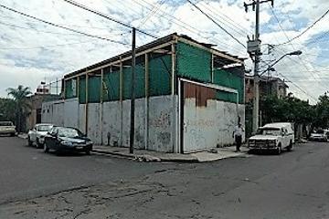 Foto de bodega en venta en Plutarco Elias Calles 1, Guadalajara, Jalisco, 2041545,  no 01