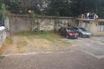 Foto de terreno comercial en venta en Lomas de La Era, Álvaro Obregón, Distrito Federal, 3049105,  no 01