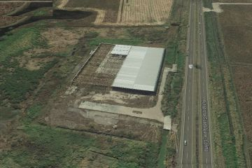 Foto de terreno industrial en venta en Santa Cruz de las Flores, Tlajomulco de Zúñiga, Jalisco, 4588964,  no 01