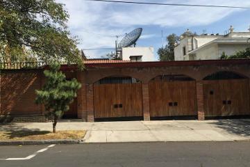Foto de casa en venta en  465, lomas de chapultepec ii sección, miguel hidalgo, distrito federal, 2659320 No. 01