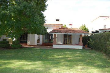 Foto de casa en venta en San Gil, San Juan del Río, Querétaro, 1408379,  no 01