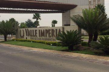 Foto de terreno habitacional en venta en Valle Imperial, Zapopan, Jalisco, 4722365,  no 01